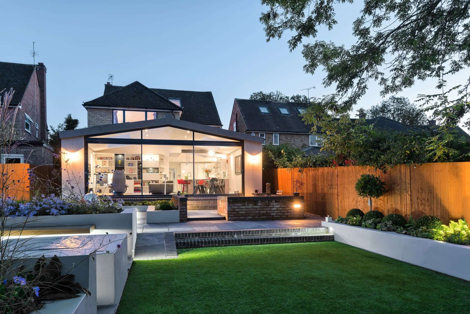 Kitchen Extensions in London