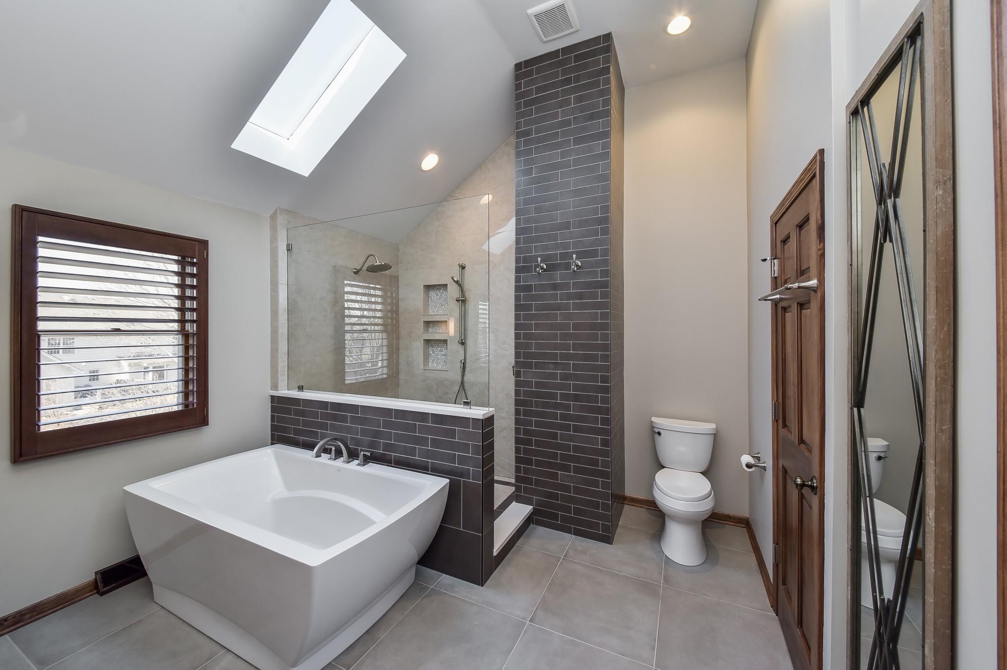 Bathroom Installers in London