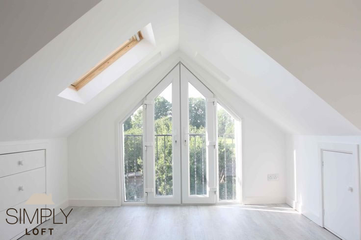 Simply Loft Conversions London