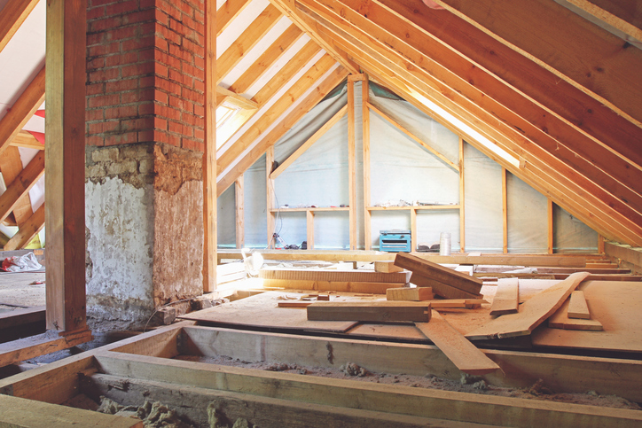 How To Calculate Loft Conversion Costs?